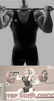 Важка атлетика